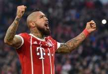 Setelah gencar dikabarkan akan tinggalkan Bayern Munchen, Arturo Vidal kini malah diberitakan ingin memperpanjang kontraknya di Allianz Arena.