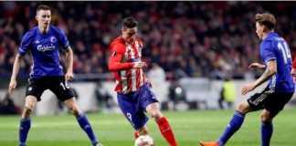 Setelah tempatnya diambil alih Diego Costa, kini Atletico Madrid berniat membuang Fernando Torres ke China.