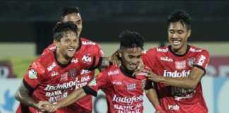 Bali United akan berlaga di babak delapan besar Piala Presiden 2018, dan siapkan 20 pemain untuk dibawa ke Solo.