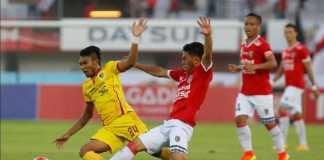Bali United mengaku sudah tahu kelemahan Sriwijaya FC yang akan bertemu di semifinal Piala Presiden dan leg pertamanya akan digelar di Stadion Gelora Jakabaring, Palembang, Sabtu (10/2) malam ini.