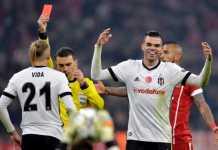 Pelatih Bayern Munchen Jupp Heynckes akui timnya mendapat keuntungan dari kartu merah yang diterima Besiktas dalam laga Rabu (21/2) dinihari tadi.