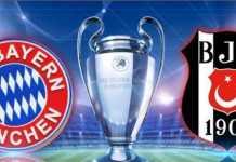 Selalu menang di laga tandang di fase grup, Besiktas tentunya tak boleh remehkan Bayern Munchen yang jadi lawannya di babak 16 besar Liga Champions, dan akan bertemu di leg pertama pada Rabu (21/20 dinihari nanti.