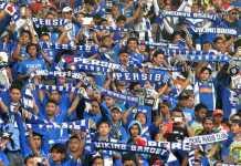 Walau Persija Jakarta yang jadi juara Piala Presiden 2018, tapi bukan suporter Persija yang jadi Suporter Terbaik, namun suporter Persib Bandung-lah, Bobotoh, yang berhak atas hadiah uang sebagai Suporter Terbaik di gelaran tersebut.