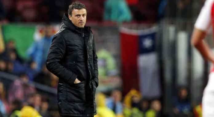 Image result for luis enrique to arsenal or chelsea