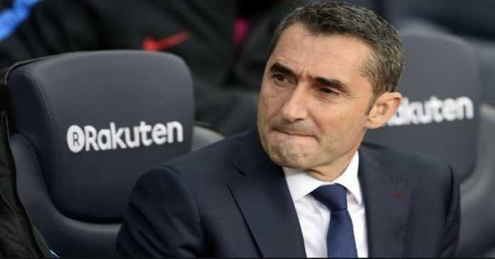 Walau Barcelona menang 2-0 di kandang Eibar, Sabtu (17/2), Ernesto Valverde akui skuadnya menderita di kandang tim berperingkat tujuh itu.
