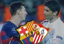Jadwal final Copa del Rey antara Barcelona dan Sevilla tak berubah dan tetap akan digelar di Wanda Metropolitano pada 21 April mendatang.