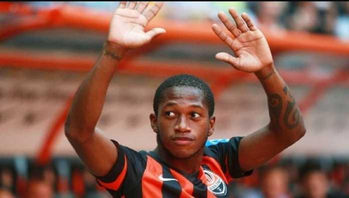 Fred selangkah lagi tinggalkan Shakhtar Donetsk dan jadi pemain Manchester City musim panas mendatang.