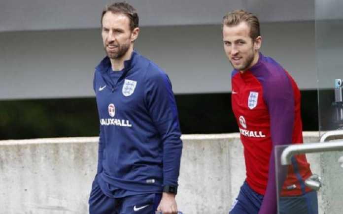 Gareth Southgate kembali ungkap wacana kapten Timnas Inggris jelang Piala Dunia Rusia musim panas mendatang.