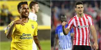 Tidak ada gol terjadi dalam laga Liga Spanyol antara Athletic Bilbao vs Las Palmas, Sabtu.