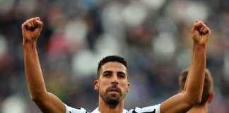 Hasil Juventus vs Sassuolo - Hasil Liga Italia