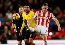 Hasil Liga Inggris - Hasil Stoke City vs Watford