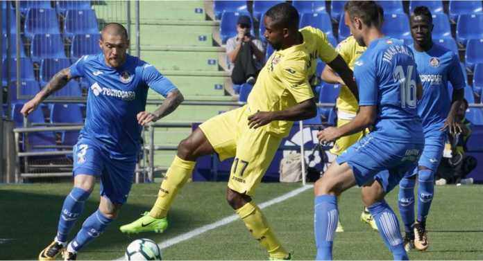 Pertandingan Villarreal vs Getafe di ajang Liga Spanyol, Minggu, merupakan laga penting bagi kedua tim.