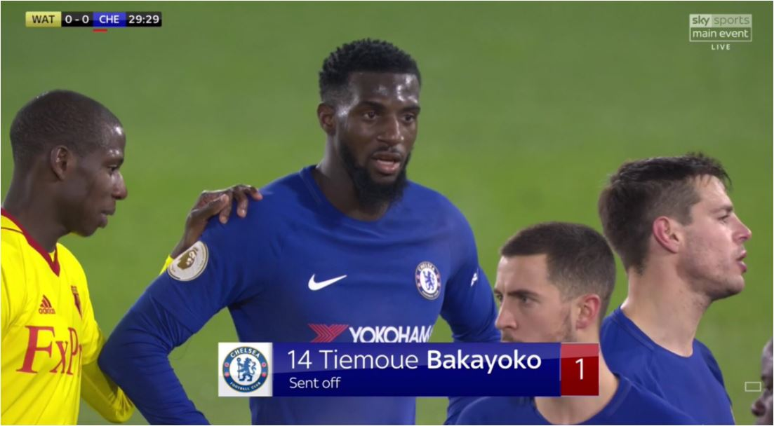 Berita Bola Chelsea