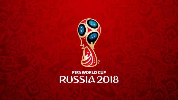 Jadwal Piala Dunia 2018