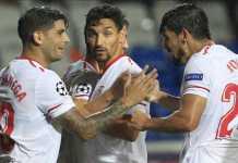 Jesus Navas yang akan memperkuat Sevilla di leg pertama babak 16 besar Liga Champions melawan Manchester United, Kamis (22/2), meminta Setan Merah tak remehkan klubnya.