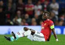 Jose Mourinho mengaku tak tahu berapa lama Paul Pogba akan absen, dan tak peduli sampai berapa lama pemain itu akan menepi.