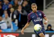 Kylian Mbappe dijatuhi sanksi larangan bermain akibat kartu merah di laga vs Rennes di Piala Liga Prancis akhir Januari lalu.