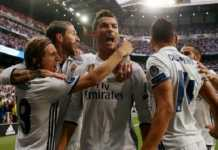 David Beckham yakin Real Madrid bisa lewati ujian berat di babak 16 besar melawan PSG, dan melaju hingga babak akhir kompetisi tersebut.