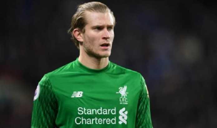 Lorius Karius ingin buktikan pada Jurgen Klopp bahwa Liverpool tak perlu membeli kiper baru.