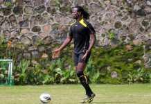 PSM Makassar urung mengontrak Mamadou Al Hadji setelah pemain asal Kamerun itu jalani trial bersama Juku Eja.