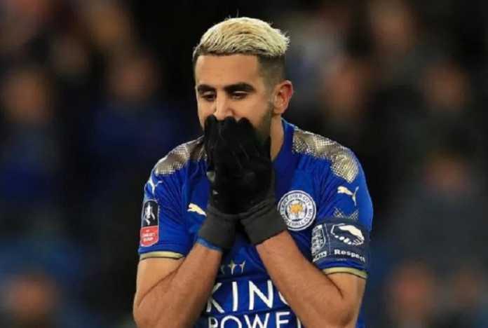 Manchester City belum menyerah untuk datangkan Riyad Mahrez dan akan kembali ke Leicester City pada musim panas mendatang.