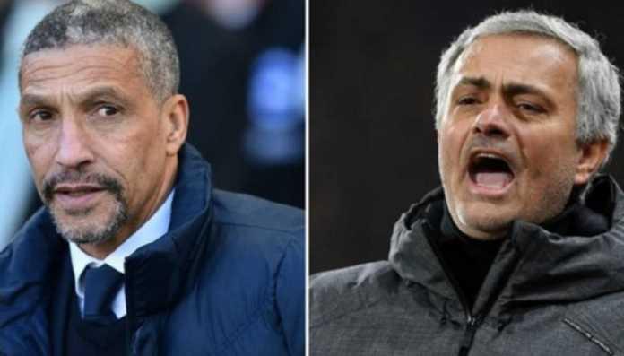 Manchester United akan bertemu sesama tim Liga Premier, Brighton and Hove Albion, di perempatfinal FA Cup yang akan digelar pertengahan Maret mendatang.