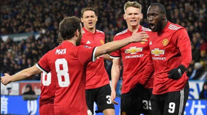 Ashley Young yakin Manchester United bisa juarai Liga Champions musim ini, meskipun harus hadapi sejumlah tim kuat.