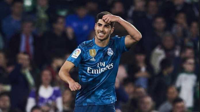 Tiga raksasa Inggris; Arsenal, Liverpool dan Chelsea dikabarkan sama-sama tengah memburu bintang Real Madrid, Marco Asensio, yang tengah mencari kesempatan untuk tampil di tim inti secara reguler.