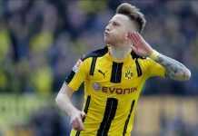 Borussia Dortmund tegaskan tak akan jual Marco Reus meskipun ada tawaran dari AC Milan.