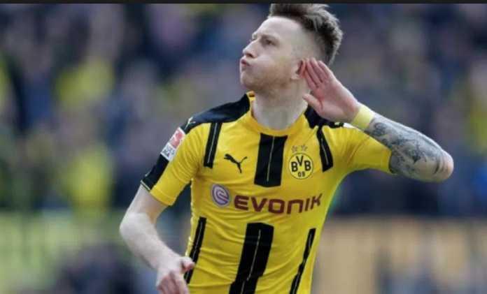 Setelah pulih cedera dan bermain lagi, Marco Reus kembali lakukan negosiasi kontrak baru dengan Borussia Dortmund.