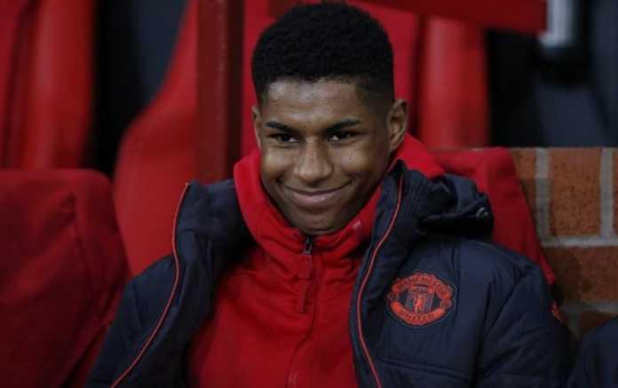 Thierry Henry sarankan Marcus Rashford tinggalkan Manchester United demi amankan posisinya di tim inti.