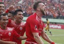 Pemain asing dominasi hasil semifinal Piala Presiden 2018.