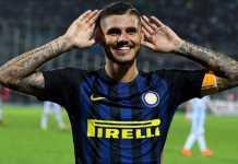 Dua klub besar dikabarkan terus awasi perkembangan karir Mauro Icardi di Inter Milan.