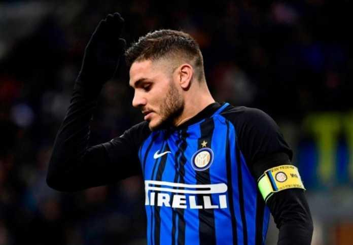 Mauro Icardi tunggu sebuah transfer besar yang akan membuatnya tinggalkan Inter Milan di musim panas nanti.