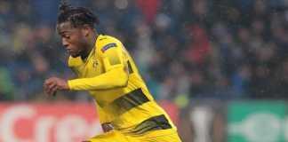 Borussia Dortmund takut gagal permanenkan penyerang Chelsea, Michy Batshuayi, yang tengah diincar sejumlah klub papan atas.