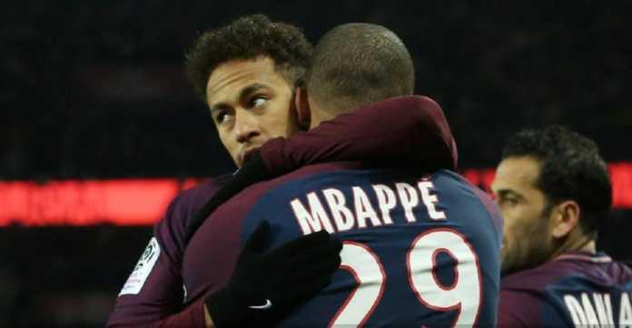 PSG berniat tawarkan Kylian Mbappe dan sejumlah uang kepada Barcelona untuk dapatkan Philippe Coutinho untuk menyenangkan hati Neymar.