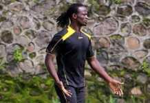 PSM seleksi pemain naturalisasi asal Kamerun, Mamadou Al Hadji, jelang gelaran Liga 1 Indonesia/2018.