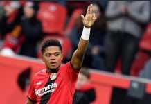 Timnas Inggris berniat bajak pemain asal Jamaika yang tengah memperkuat Bayer Leverkusen, Leon Bailey, untuk membela the Three Lions di Piala Dunia Rusia.