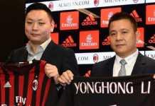 Keuangan AC Milan dinyatakan sehat dan tak ada niat pemililknya yang juga pengusaha asal China untuk menjual Rossonerri.