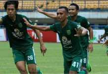 Persebaya Surabaya memastikan diri lolos ke semi final Piala Gubernur Kaltim 2018.