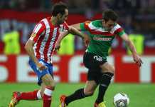 Prediksi Atletico Madrid vs Athletic Bolbao - Liga Spanyol