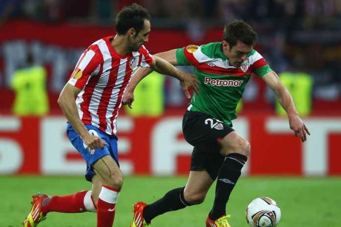 Prediksi Atletico Madrid vs Athletic Bolbao - Liga Spanyol