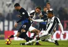 Juventus akan kembali bertemu Atalanta di leg kedua semi final Coppa Italia, Rabu (28/2) malam WIB.
