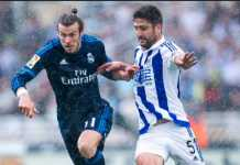 Real Madrid akan menjamu Real Sociedad di ajang La Liga, Minggu (11/2) dinihari WIB.