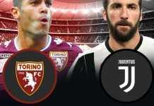 Prediksi Torino vs Juventus - Liga Italia