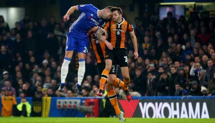 Pemain Hull City, Ryan Mason, putuskan pensiun di usia 26 tahun setelah alami cedera kepala usai bertabrakan dengan bek Chelsea, Gary Cahill, di tahun 2017 lalu.