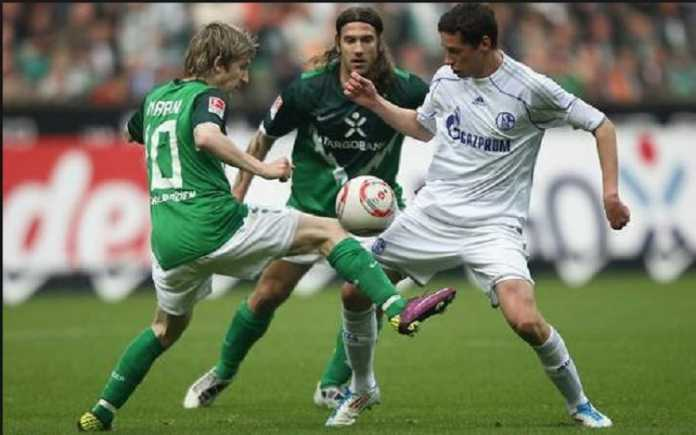 Schalke 04 akan kedatangan Werder Bremen di partai lanjutan Bundesliga yang akan digelar di Veltins-Arena, Sabtu (3/2) malam WIB.