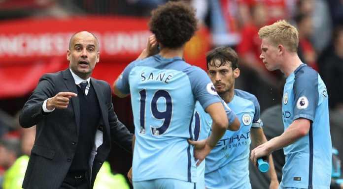Manchester City jadi skuad termahal dalam sejarah sepakbola dunia.