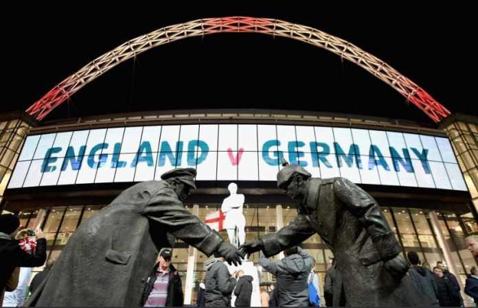 Uefa dukung Inggris jadi tuan rumah Piala Dunia 2030.
