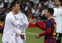 FIFA dirikan base camp yang tak berjauhan untuk Timnas Argentina dan Portugal di kota Moskow.